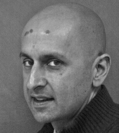 Dr Aaron Tejani
